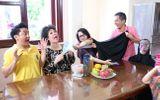 Phim Ảnh - Halloween: Minh Nhí, Hoàng Phi bày trò nhát ma các bạn diễn