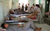 Miền Bắc - Ngộ độc thức ăn, hơn 40 công nhân phải nhập viện