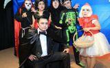 Truyền Hình - Ơn giời cậu đây rồi tập 4: Các Trưởng phòng ma quái đón Halloween