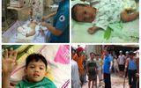 Xã hội - Hy hữu những em bé sống sót kỳ diệu