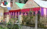 Sự kiện hàng ngày - Thanh Hóa: Viện trưởng VKS huyện tổ chức đám cưới con tại cơ quan