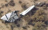 Thế giới 24h - Khoảnh khắc tàu không gian phát nổ rơi xuống sa mạc ở Mỹ