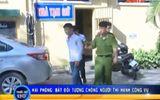 Clip: Côn đồ đất Cảng tấn công cảnh sát cơ động