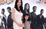 Con gái Trương Ngọc Ánh mong khán giả ủng hộ phim của mẹ