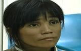 Clip: Nữ quái nhiễm HIV cắn vào đùi công an gây chảy máu