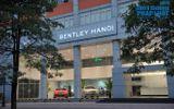 Ngày ra mắt, Bentley Hà Nội giới thiệu mẫu xe nào?