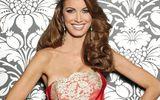 Hoa hậu Venezuela bị tước vương miện vì tăng cân