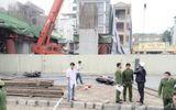 Tai nạn ở đường sắt trên cao: Bộ trưởng Thăng yêu cầu xử nghiêm