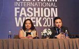 Nhiều NTK thế giới tham gia Vietnam International Fashion Week