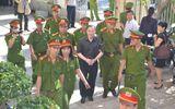 Dương Chí Dũng lại hầu tòa trong vụ án tham ô ụ nổi 83M