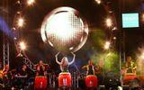 Live concert Mỹ Tâm được vào fanpage giải thưởng uy tín thế giới