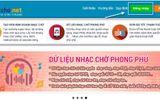Hướng dẫn thiết kế web nhạc chờ tại web.Nhaccho.net