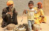 Clip chuyện lạ có thật: Trẻ chơi đùa với rắn hổ mang như thú cưng
