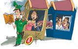 """Luật sư - Bị làng phạt hơn 50 triệu đồng vì """"tội""""... ngoại tình"""