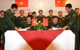 Ký kết phối hợp biên phòng 4 tỉnh phía bắc với tỉnh Vân Nam (TQ)