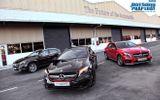 Phiên bản cao cấp Mercedes GLA45 AMG 4MATIC có gì?