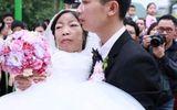 Cộng đồng mạng - Nghẹn lòng trước sự ra đi của người chồng trong đám cưới cổ tích