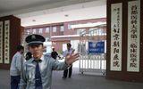 Tấn công bằng dao đẫm máu ở Trung Quốc, 6 y tá thiệt mạng
