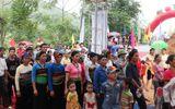 Thanh Hóa gấp rút hoàn thành 22 cây cầu treo trước tháng 6/2015