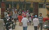 Sập cổng trường, một học sinh tử vong tại chỗ