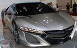 Thế giới Xe - 4 mẫu xe đặc biệt nhất tại Vietnam Motor Show 2014