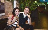 Văn Mai Hương cùng Đàm Vĩnh Hưng hát ủng hộ Duy Nhân