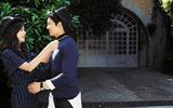 Ngôi Sao - Ji Sung vui mừng báo tin Lee Bo Young mang bầu hơn 2 tháng