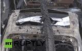 Thế giới Xe - Dàn siêu xe triệu đô bị lửa thiêu rụi