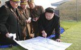 Triều Tiên tập trận quy mô trước dịp kỷ niệm pháo kích Yeonpyeong