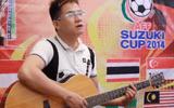 """Cộng đồng mạng - Dân mạng phát sốt với """"Việt Nam - Con đường AFF Cup"""""""