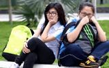 Cộng đồng mạng - Video hài hước: Cô gái Bách Khoa gây bão cộng đồng