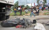 Sự kiện hàng ngày - Đồng Nai: Người phụ nữ tử vong vì tiếng còi xe quá to