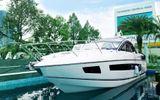 Chủ đầu tư sắm du thuyền triệu đô tặng khách mua nhà