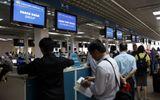 Doanh nghiệp - Hành khách Vietnam Airlines không tới trước 40 phút sẽ phải ở lại