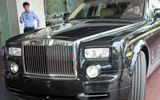 An ninh - Hình sự - Vì sao không khởi tố vụ đại gia lái Rolls-Royce đâm chết người?