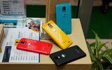 "Sản phẩm số - Cận cảnh smartphone ""Made in Vietnam"" Vivas Lotus S2"