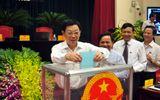 Hà Nội: Không lấy phiếu tín nhiệm với 3 vị Phó chủ tịch