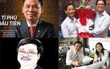 Doanh nhân - Thấy gì từ con số hơn 200 người siêu giàu ở Việt Nam?