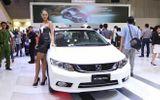 Honda Civic 2015 có giá từ 780 triệu tại Việt Nam
