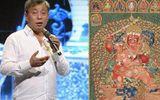 Tỷ phú Trung Quốc vung 45 triệu USD để mua... một tấm thảm