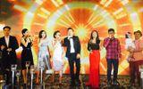 Ngôi Sao - Dàn sao Việt tưng bừng hát mừng đám cưới Lam Trường