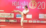 Hoa hậu Việt Nam 2014: Người đẹp đi quyền, nhảy popping