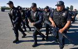 Thế giới 24h - Mexico tuyên bố giải tán cảnh sát địa phương trên toàn quốc