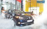 Thế giới Xe - Renault Megane Hatchback giá 980 triệu đồng tại Việt Nam