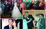 Ngôi Sao - Video: Rộn ràng sao Việt hát trong đám cưới