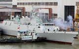 Quân sự - Trung Quốc triển khai thêm tàu hộ vệ tên lửa ra Biển Đông