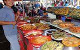Thế giới 24h - Indonesia yêu cầu quan chức lựa chọn món ăn đường phố
