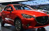 Xem trước Mazda 2 sedan 2015 trước khi về Việt Nam