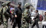 Tấn công khủng bố tại Tân Cương, 15 người thiệt mạng