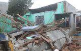 Sau bão số 4, Bình Định bị sập hoàn toàn 92 ngôi nhà